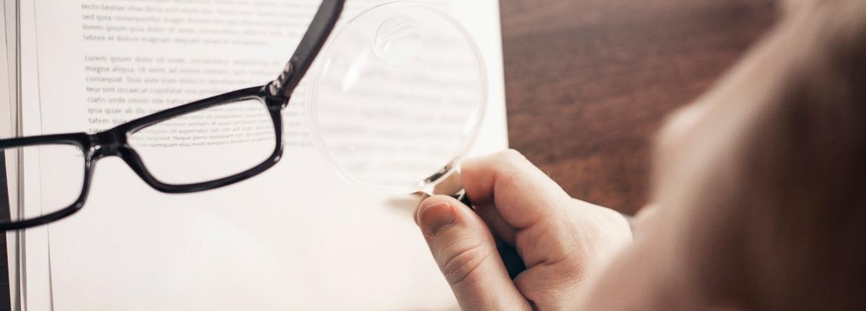 Onderzoek documenten